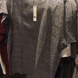 Knit, size XL, $39 (was $125)