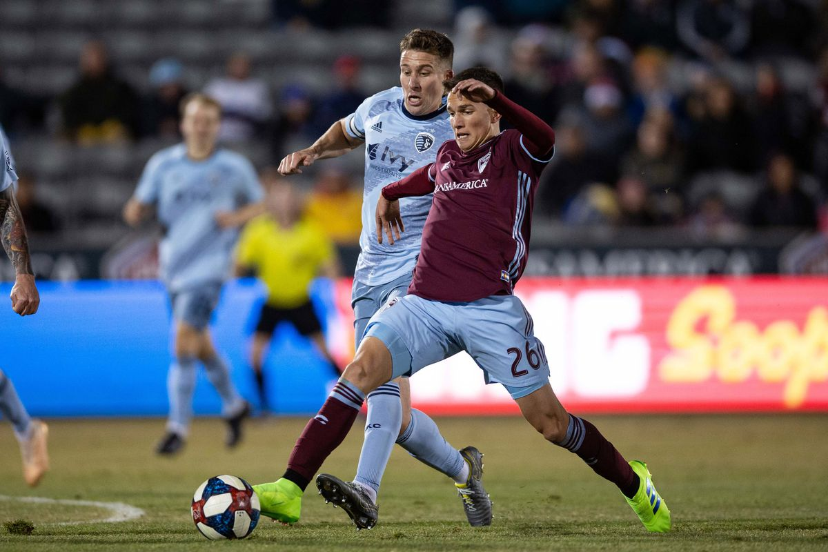 How to watch: Sporting Kansas City at Seattle Sounders