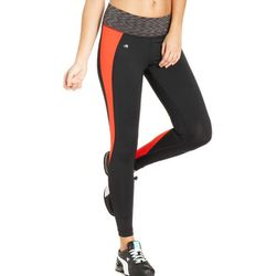 """<b>Ideology</b> Colorblock Skinny Active Leggings in black, <a href=""""http://www1.macys.com/shop/product/ideology-pants-colorblock-skinny-active-leggings?ID=771798&CategoryID=157&LinkType=PDPZ1"""">$35.99</a> at Macy's"""