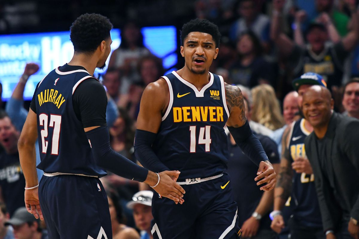 Twenty Questions: Which teams pose a threat to the Denver Nuggets title aspirations?