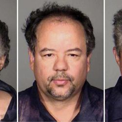 This undated combination photo released by the Cleveland Police Department shows from left, Onil Castro, Ariel Castro, and Pedro Casto.The three brothers were arrested Tuesday, May 7, 2013, after three women who disappeared in Cleveland a decade ago were found safe Monday. The brothers are accused of holding the victims against their will.