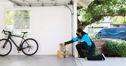 Amazon expands its in-garage delivery to 4,000 cities, including Chicago, Los Angeles, and New York