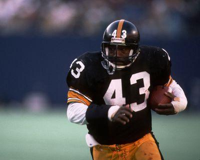 Steelers Earnest Jackson