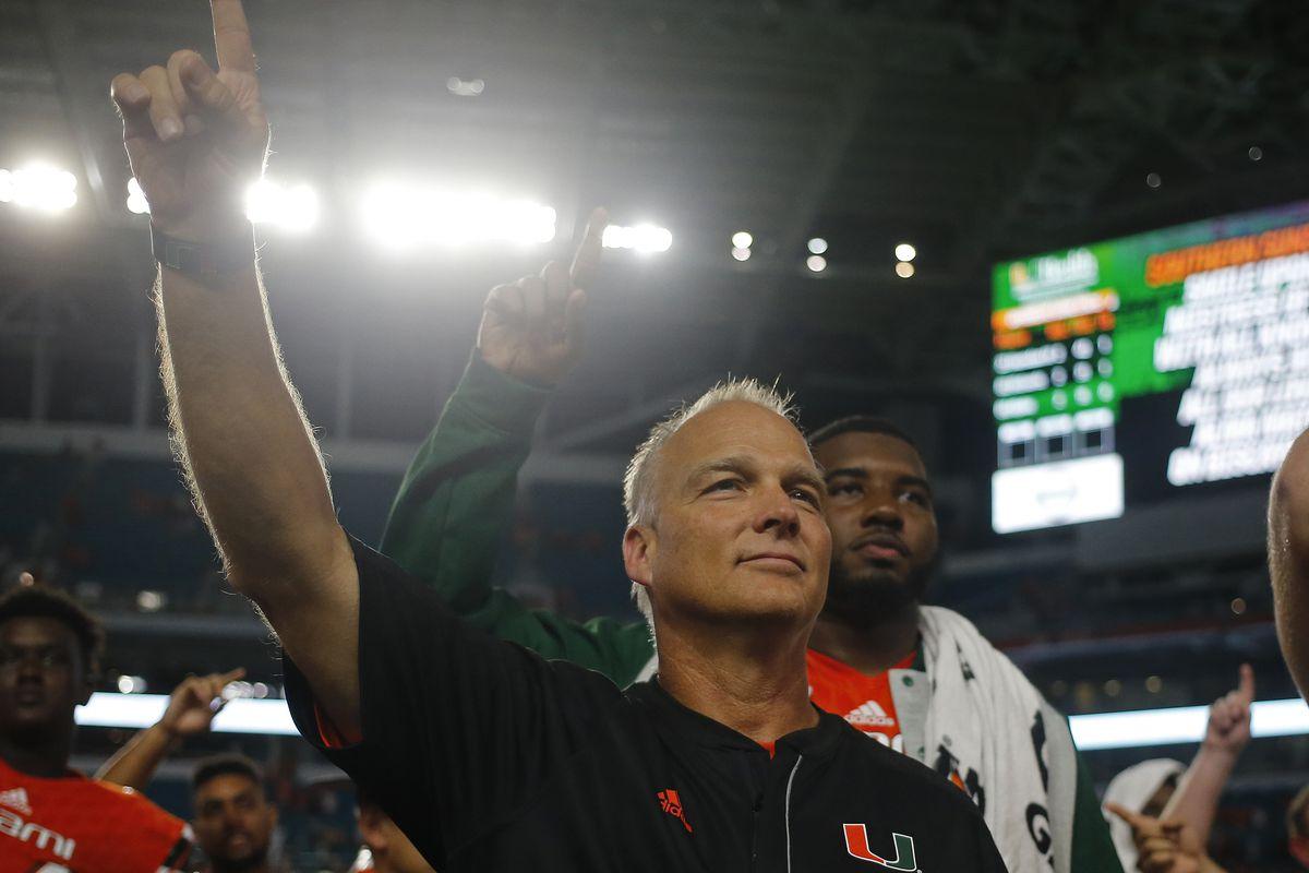 Florida A&M v Miami