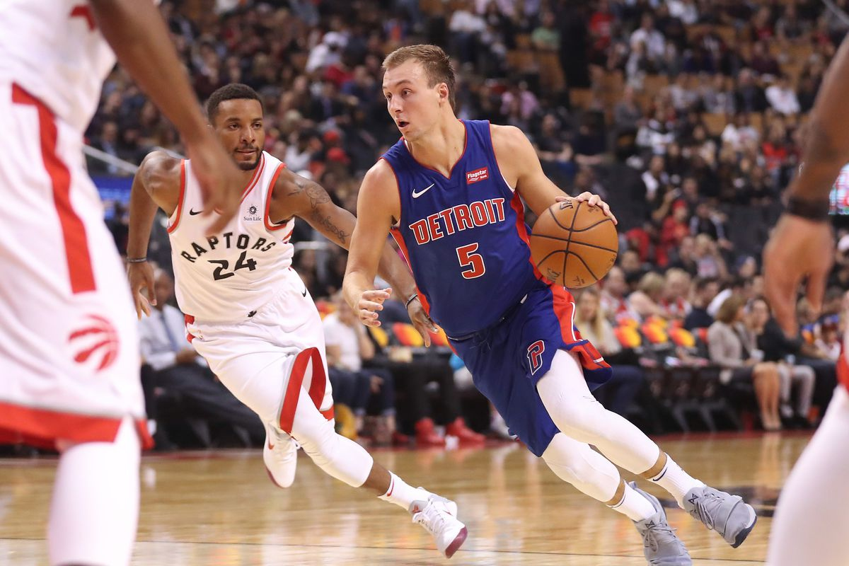 5f51179d4a13 2018 Pistons questions  How will Luke Kennard fit into Dwane Casey s system
