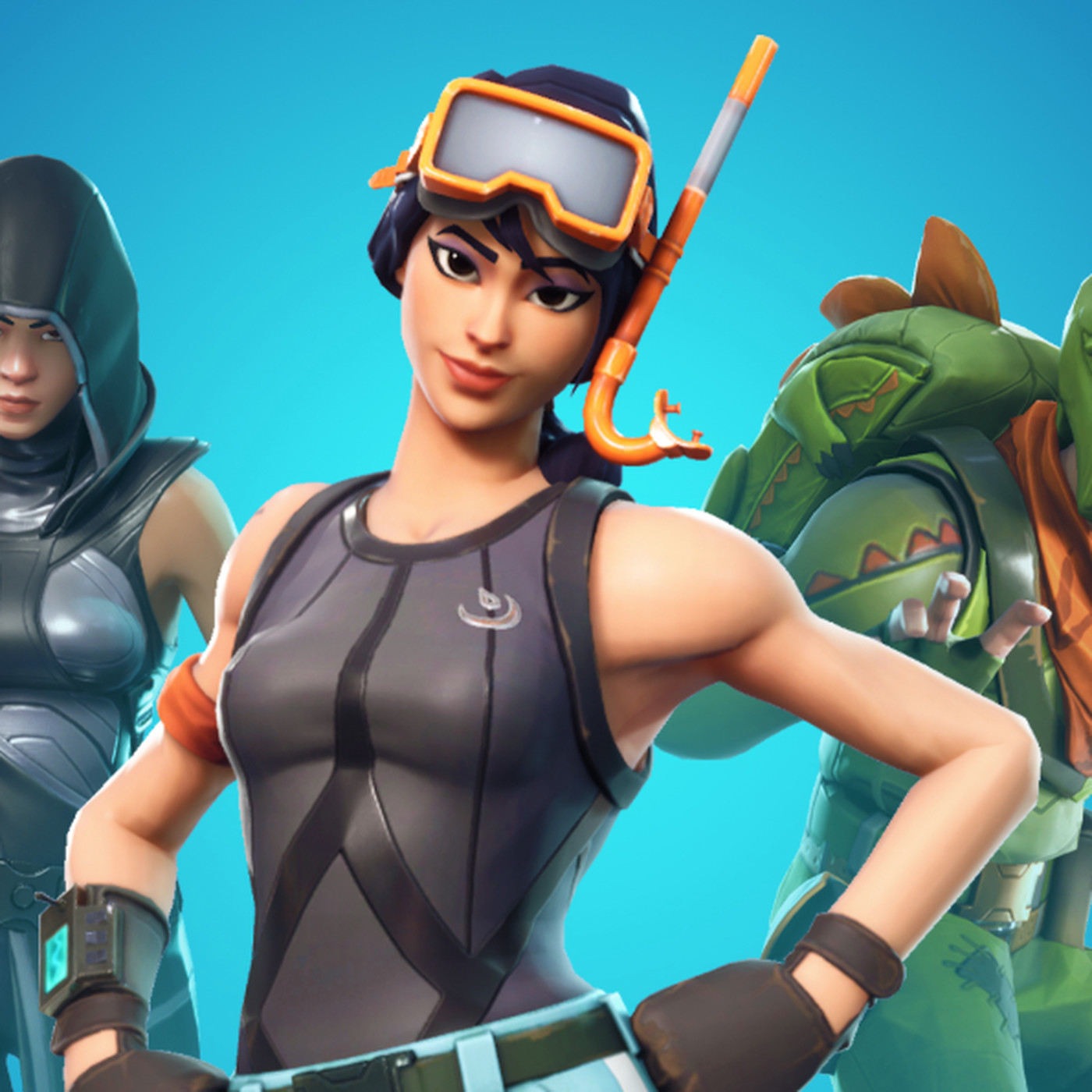 Fortnite keyboard-and-mouse players on PS4 will be matchmade