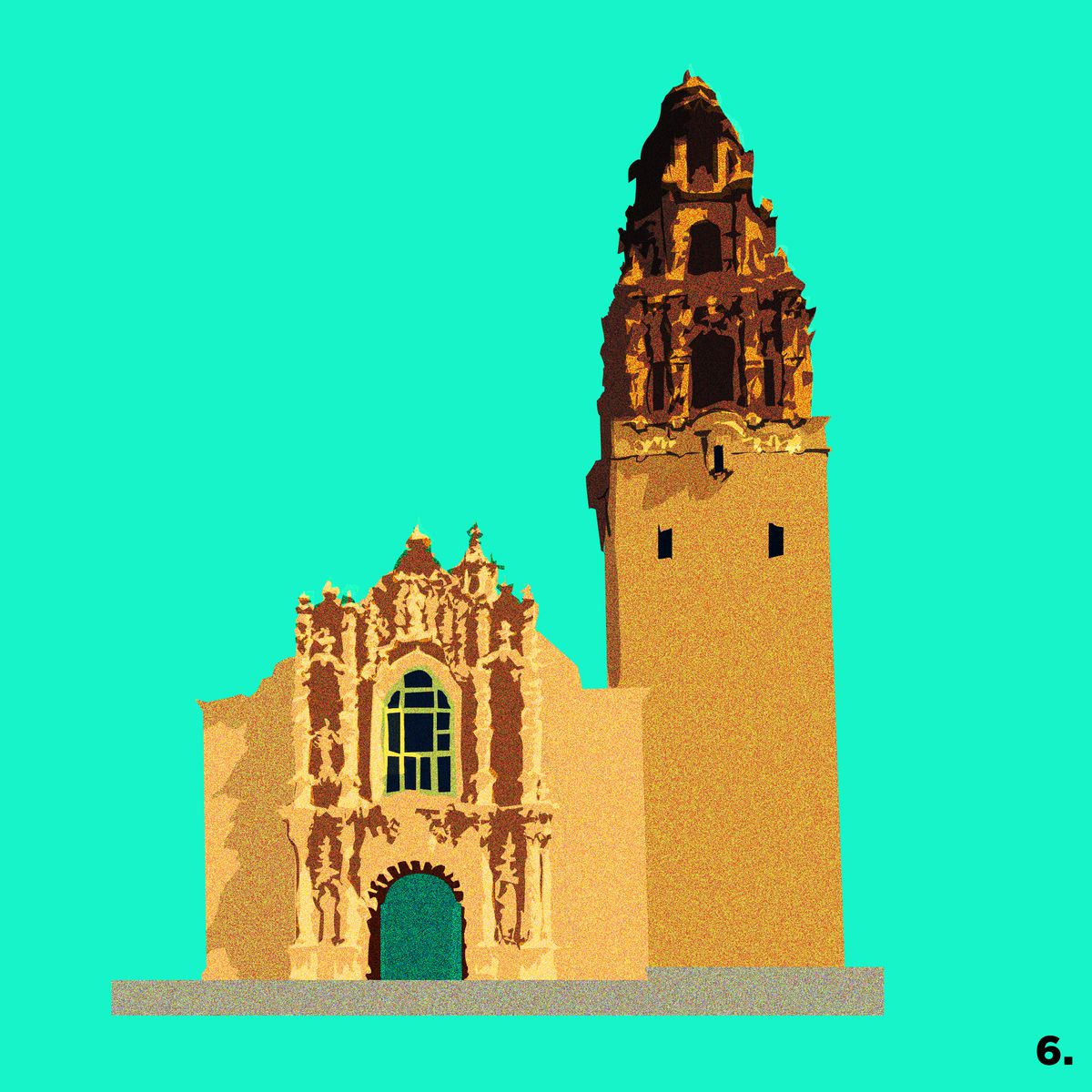 Los Angeles Architecture An Illustrated Guide Curbed La