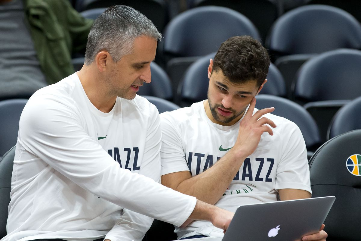New Suns Coach Igor Kokoskov Could Be a Boon for Their ...