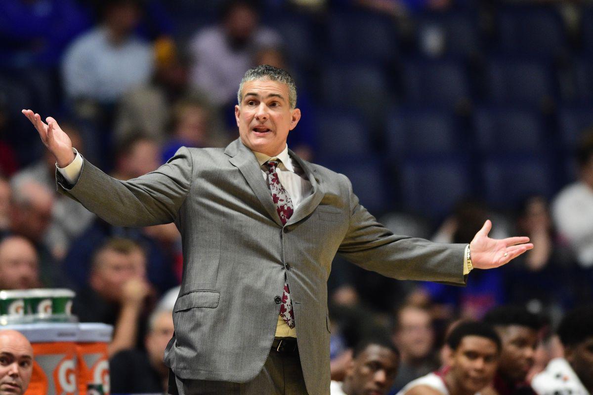 NCAA Basketball: SEC Tournament-Georgia vs South Carolina