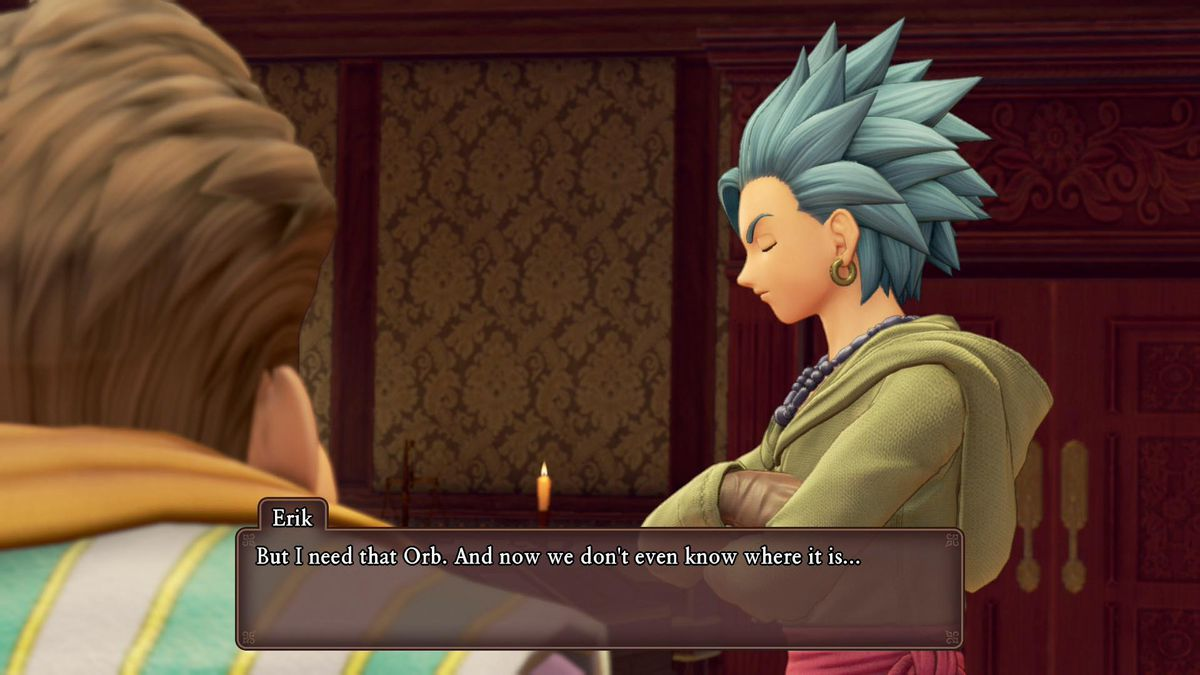 Dragon Quest 11 review: A great example of the JRPG genre, but is it