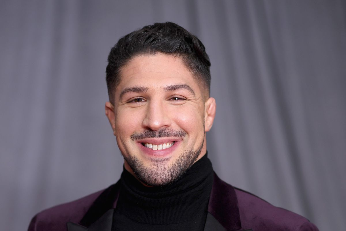 Brendan Schaub unloads on UFC president Dana White again on social media