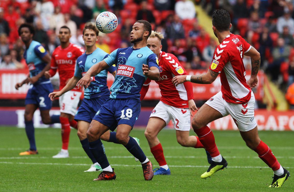 Charlton Athletic v Wycombe Wanderers - Sky Bet League