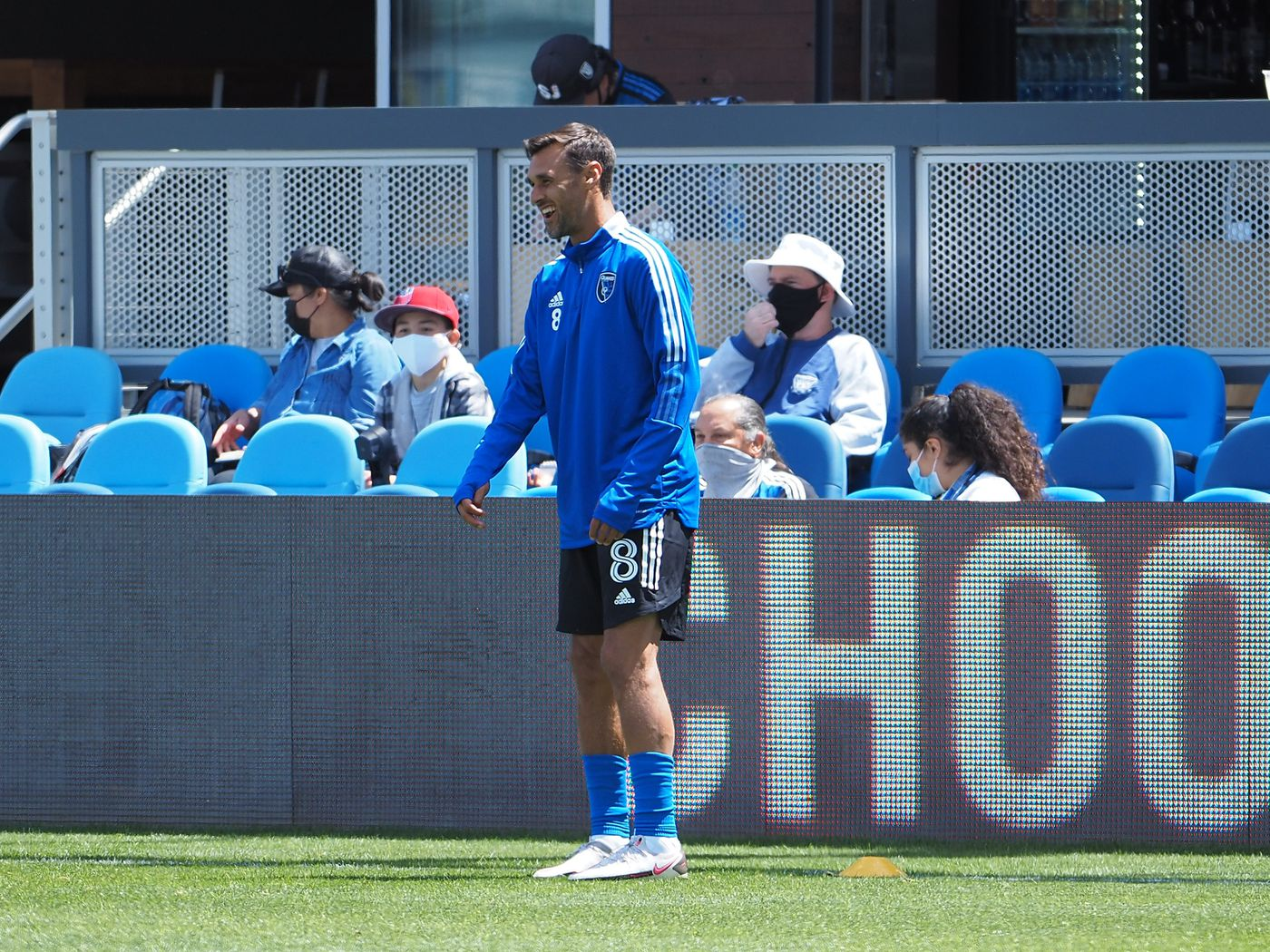 San Jose Earthquakes' Chris Wondolowski voted MLS Player of the ...
