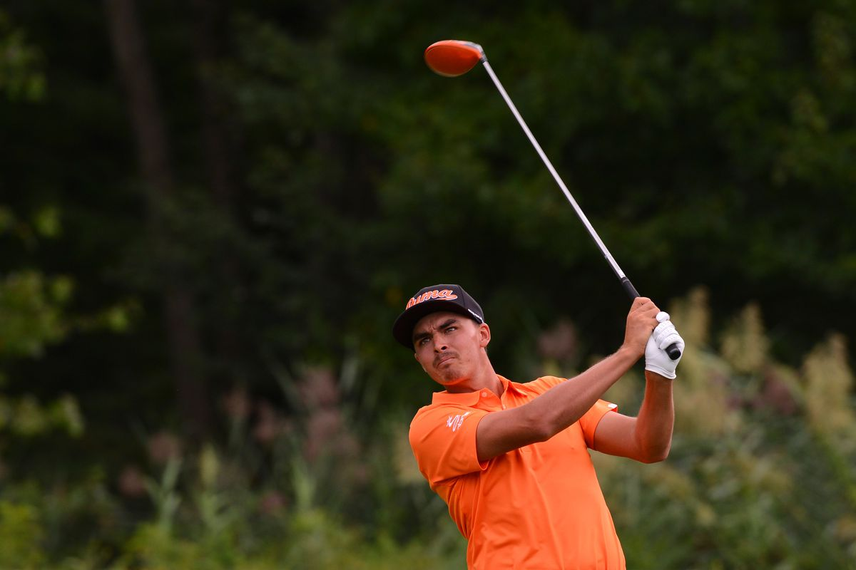 PGA: The Barclays-Final Round
