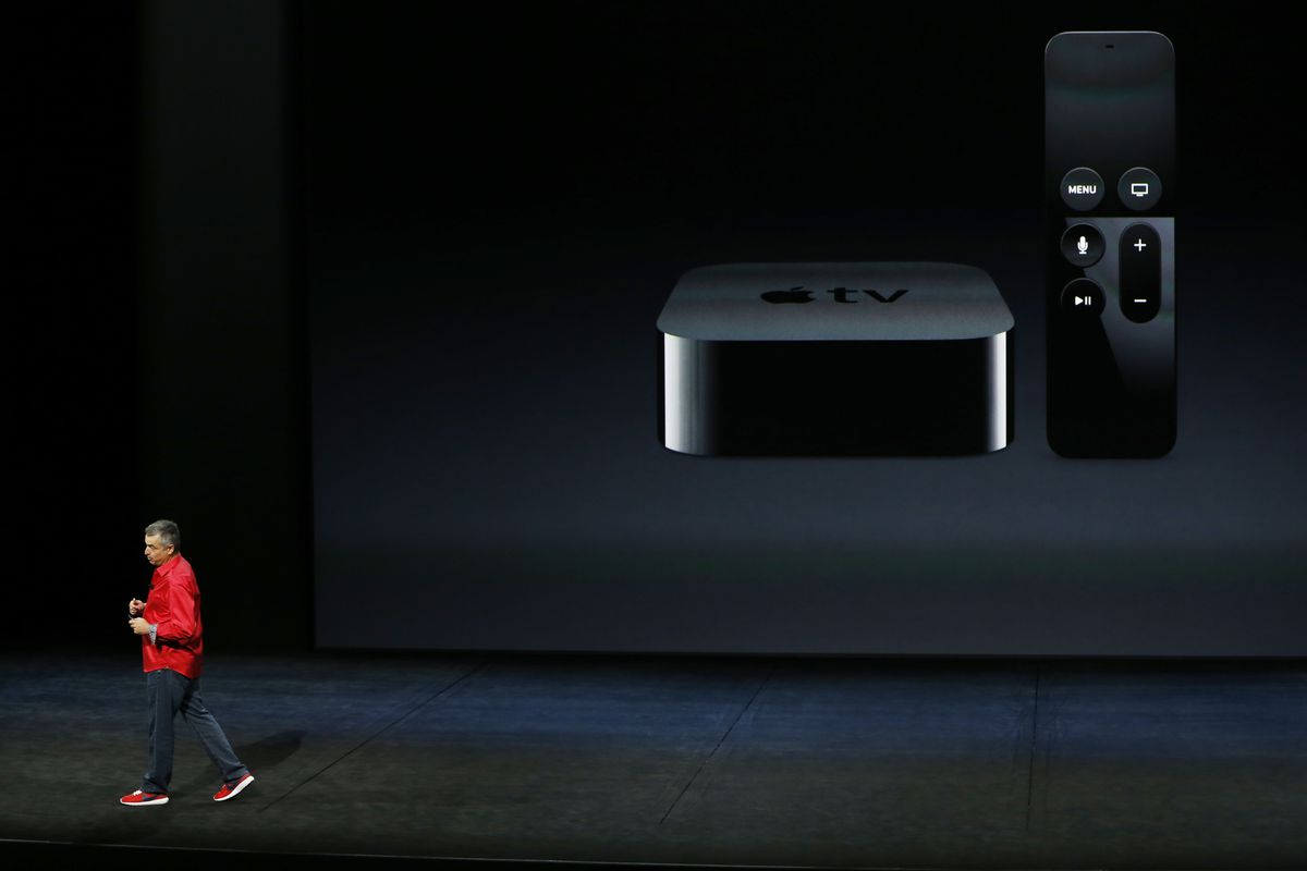 The future of Apple TV is exciting, but it's not hardware