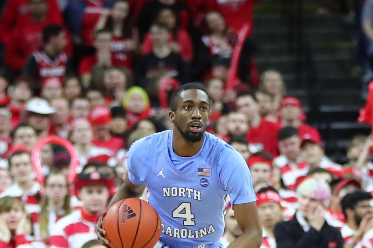 COLLEGE BASKETBALL: JAN 27 North Carolina at NC State