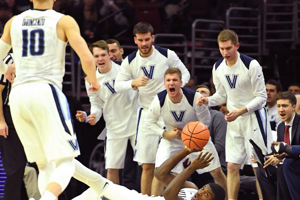 Ncaa Basketball Rankings 2018 Villanova Retakes Top Spot