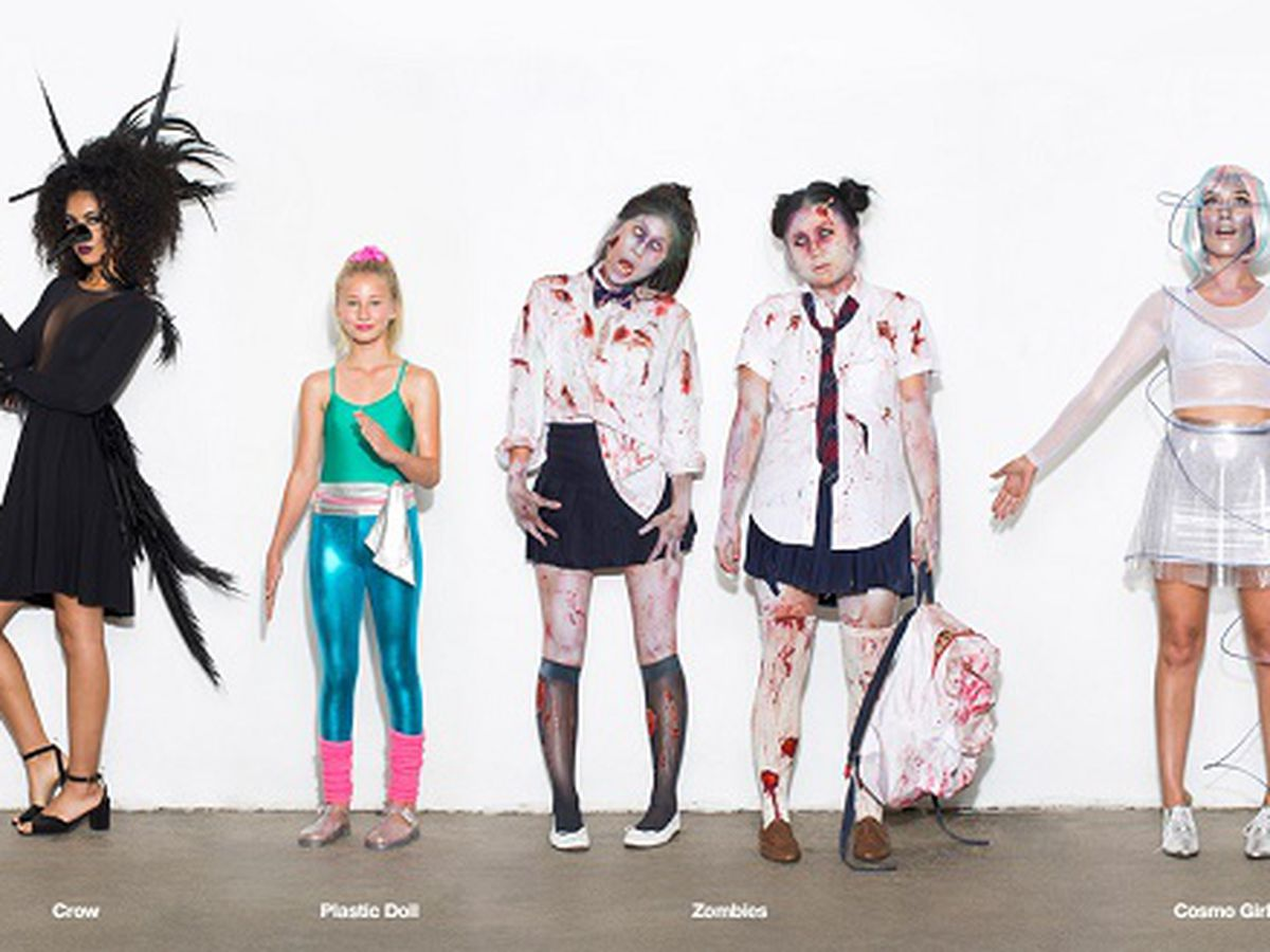 12 shops to make this year's halloween costume your best ever