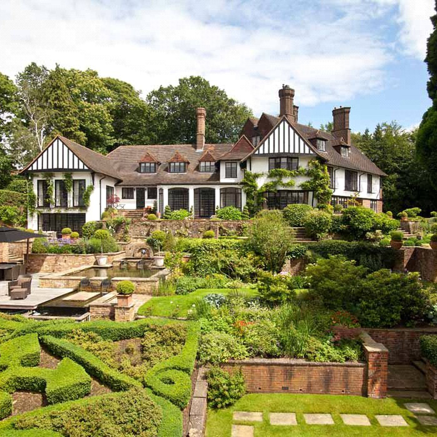 All You Need Is 11 7m To Buy John Lennon S Former Surrey Home Curbed