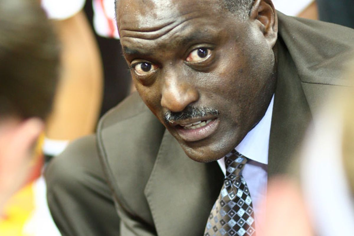 It's more than fair to question why Michael Cooper decided to turn down a WNIT bid. (Photo Credit: Daily Trojan)