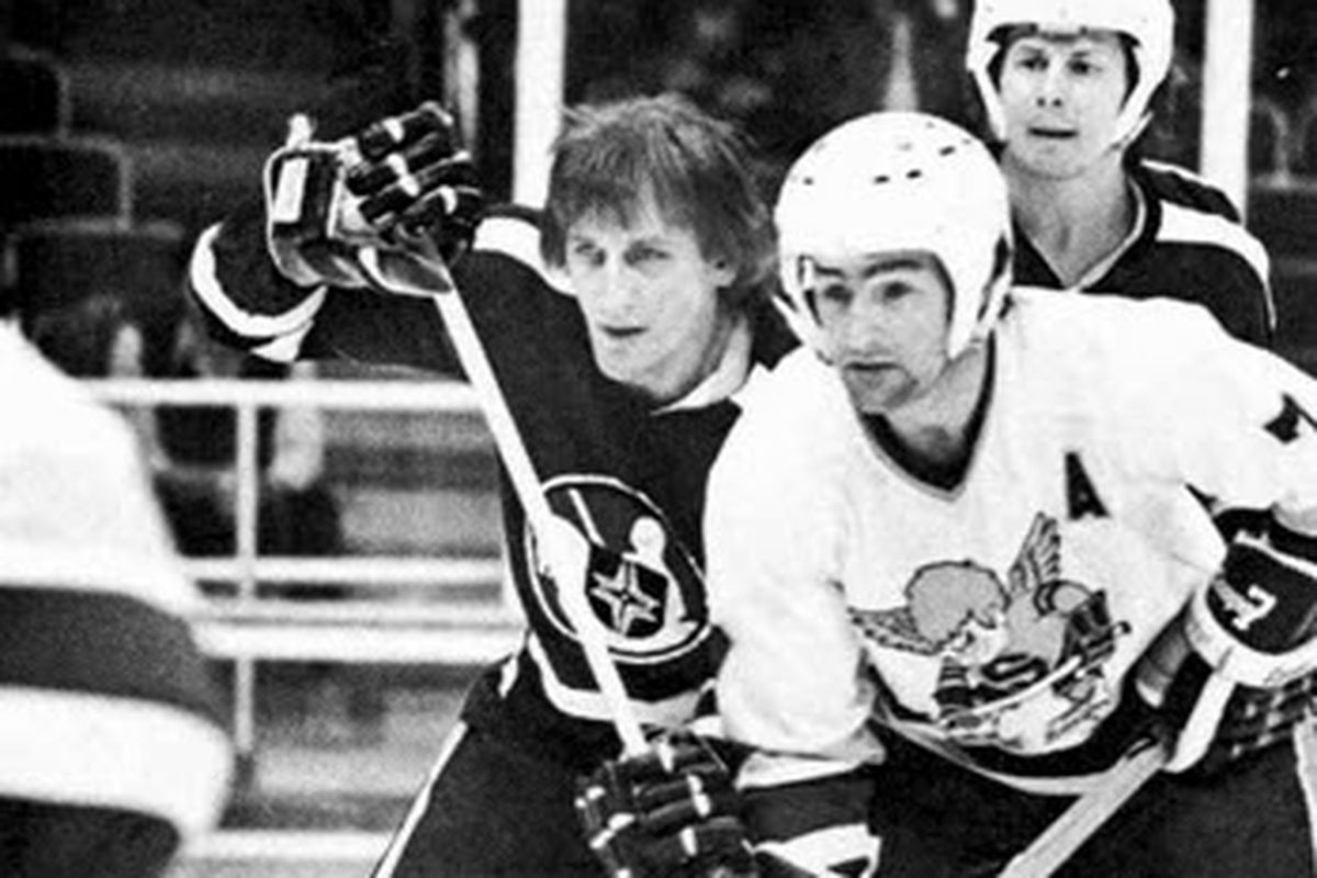 The Cleveland Crusaders and Minnesota Fighting Saints were two WHA teams that almost moved to South Florida.