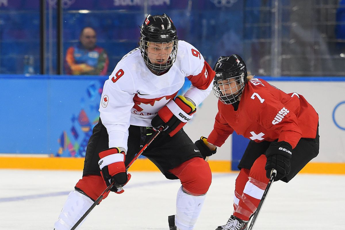 Women's Hockey Wednesday: An introduction to the 2019-20