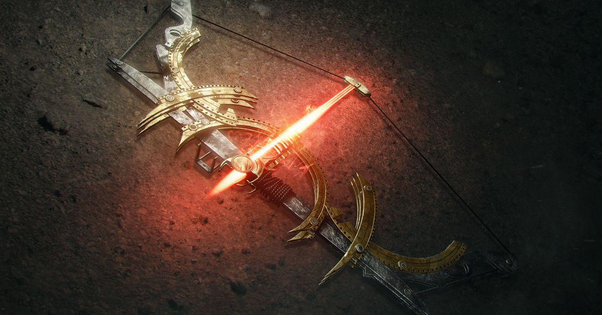 Destiny 2: Season of the Chosen gets new Exotic bow, Exotic armor - Polygon