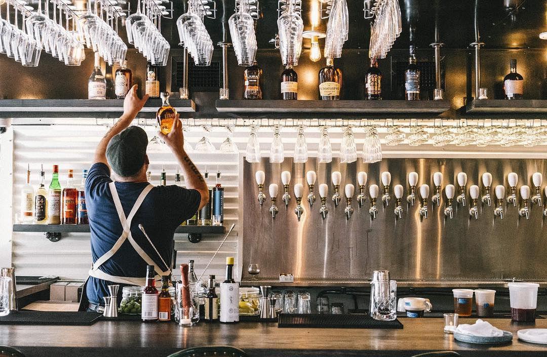 Best Beer Bars And Restaurants In Austin Spring 2019
