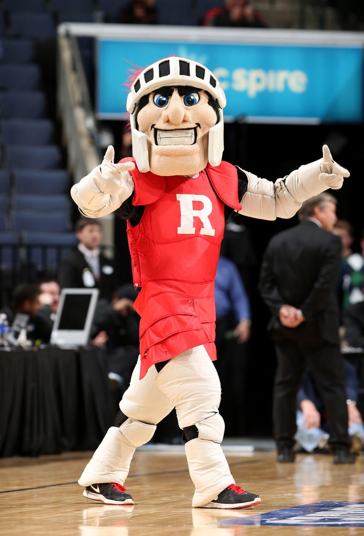 AAC Basketball Tournament - Quarterfinal Round - Rutgers v Louisville