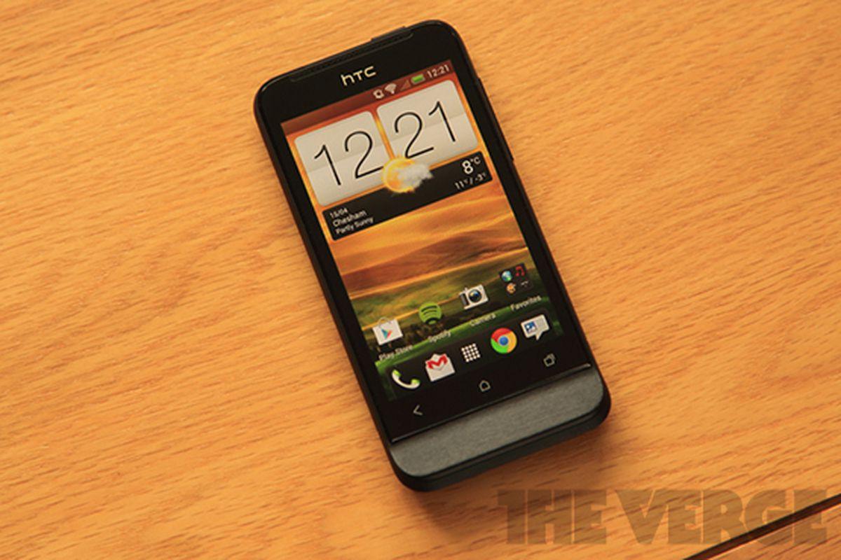 HTC One V Hardware 555px