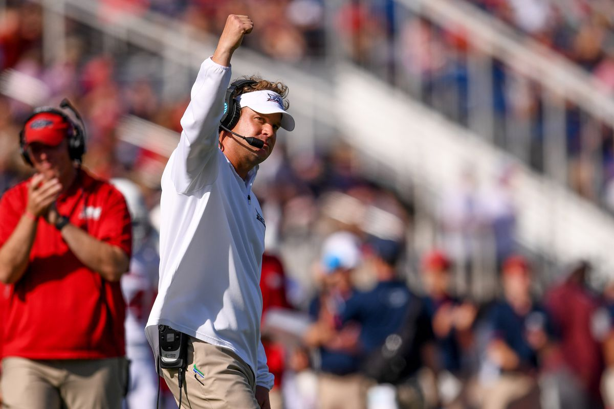 podcast rebellion what if lane kiffin goes to ole miss red cup