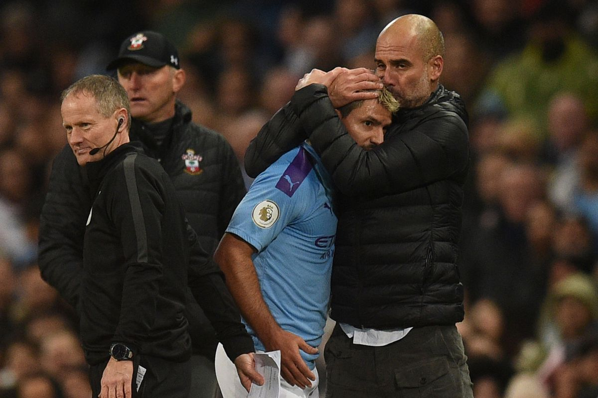 Southampton podcast Saints loss to Manchester City Ralph Hasenhuttl Pep Guardiola Premier League Etihad