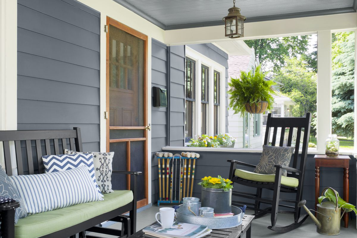 A 1930 Craftsman House Transformed This Old House