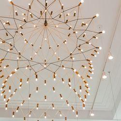 Patrick Townsend chandelier, $14,000