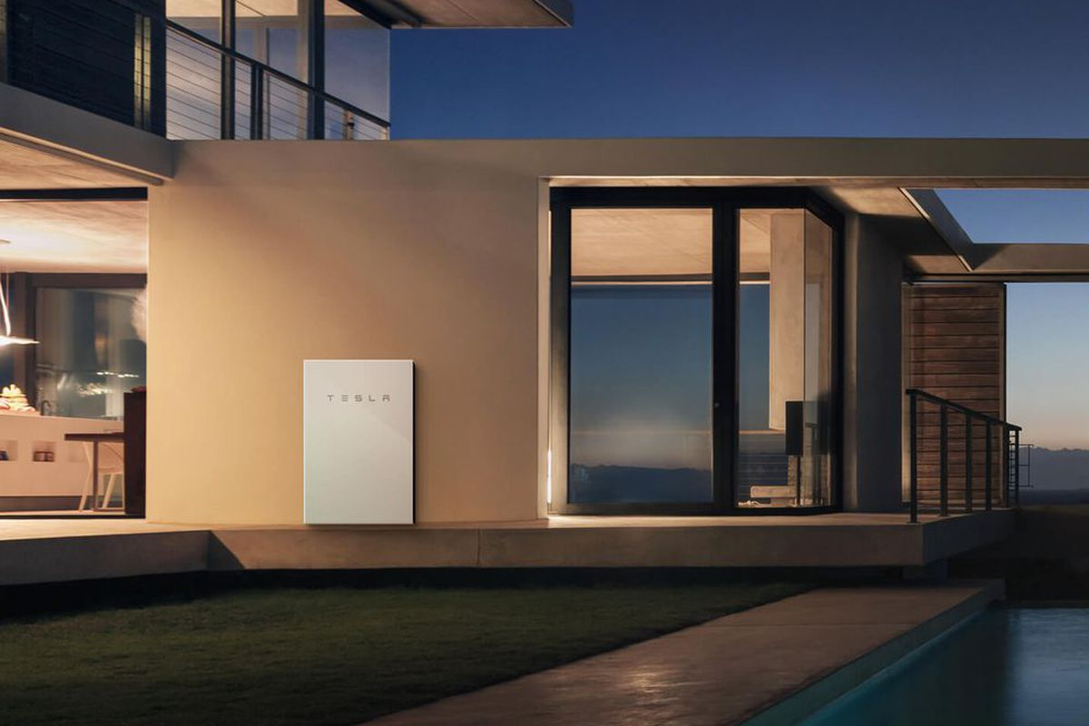 Tesla To Turn 50 000 Australian Households Into One Giant
