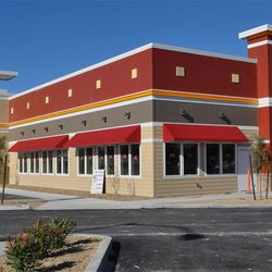 The second closest Golden Corral restaurant is in Kingman, Ariz., just over 100 miles away.