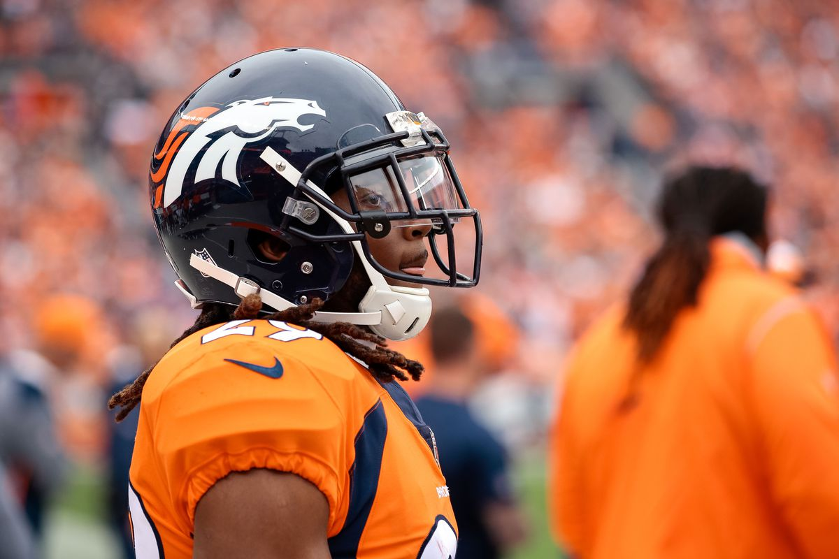 Should the Denver Broncos sign Bradley Roby to an extension
