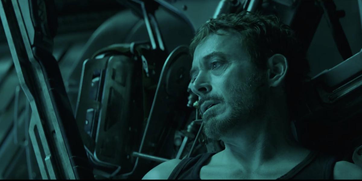Marvel's Avengers 4 is officially called Avengers: Endgame