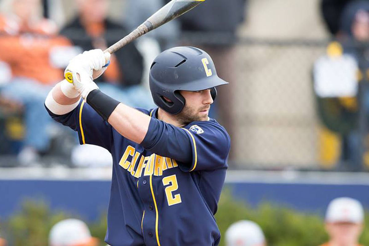 Derek Campbell hit a homer on Friday night. What will his bat do tonight?