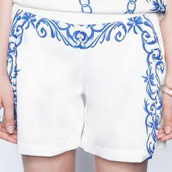 """Nolita Shorts, <a href=""""http://www.pixiemarket.com/bottoms/nolita-shorts.html"""">$52</a> at Pixie Market"""