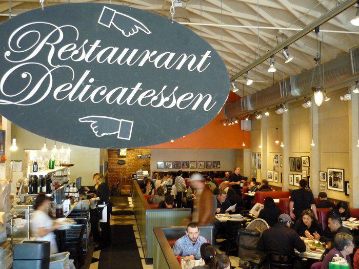 Saul S Restaurant Deli Yelp
