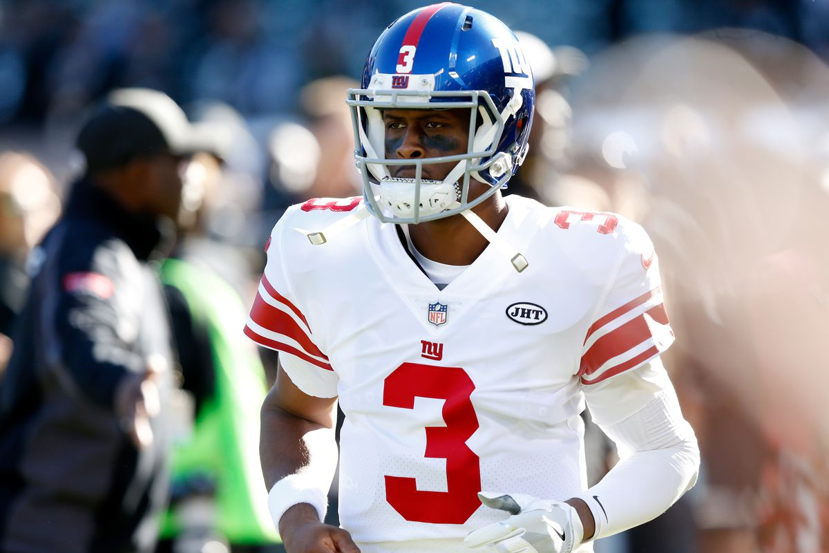 Giants At Raiders Live Updates Score News Analysis Big
