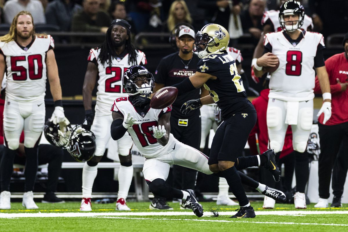 Falcons Saints Week 10 Key Info And Open Thread The