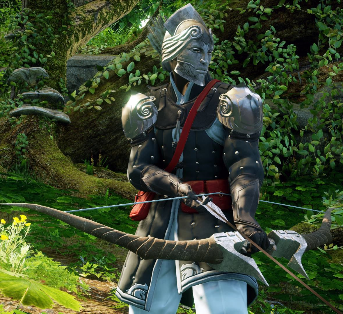 Dragon Age: Inquisition review a 1179