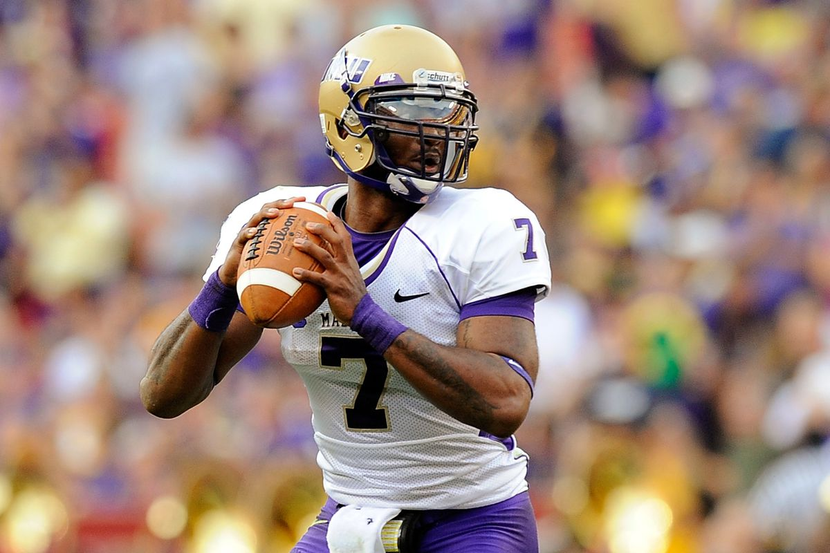Could James Madison be a good fit for the MAC?