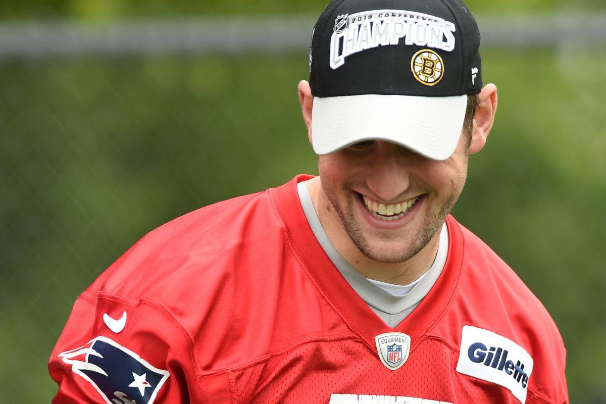New England Patriots news 5/24/19 - - Pats Pulpit