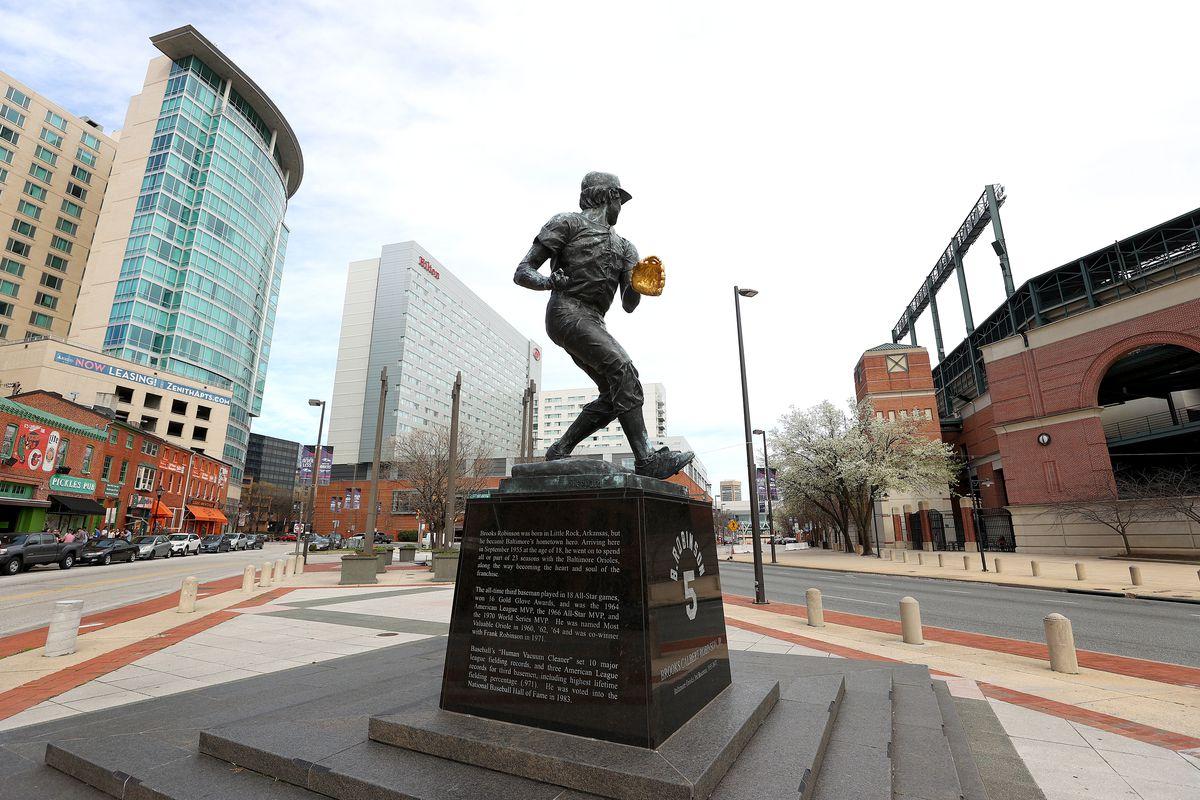 Major League Baseball Delays Start To Regular Season