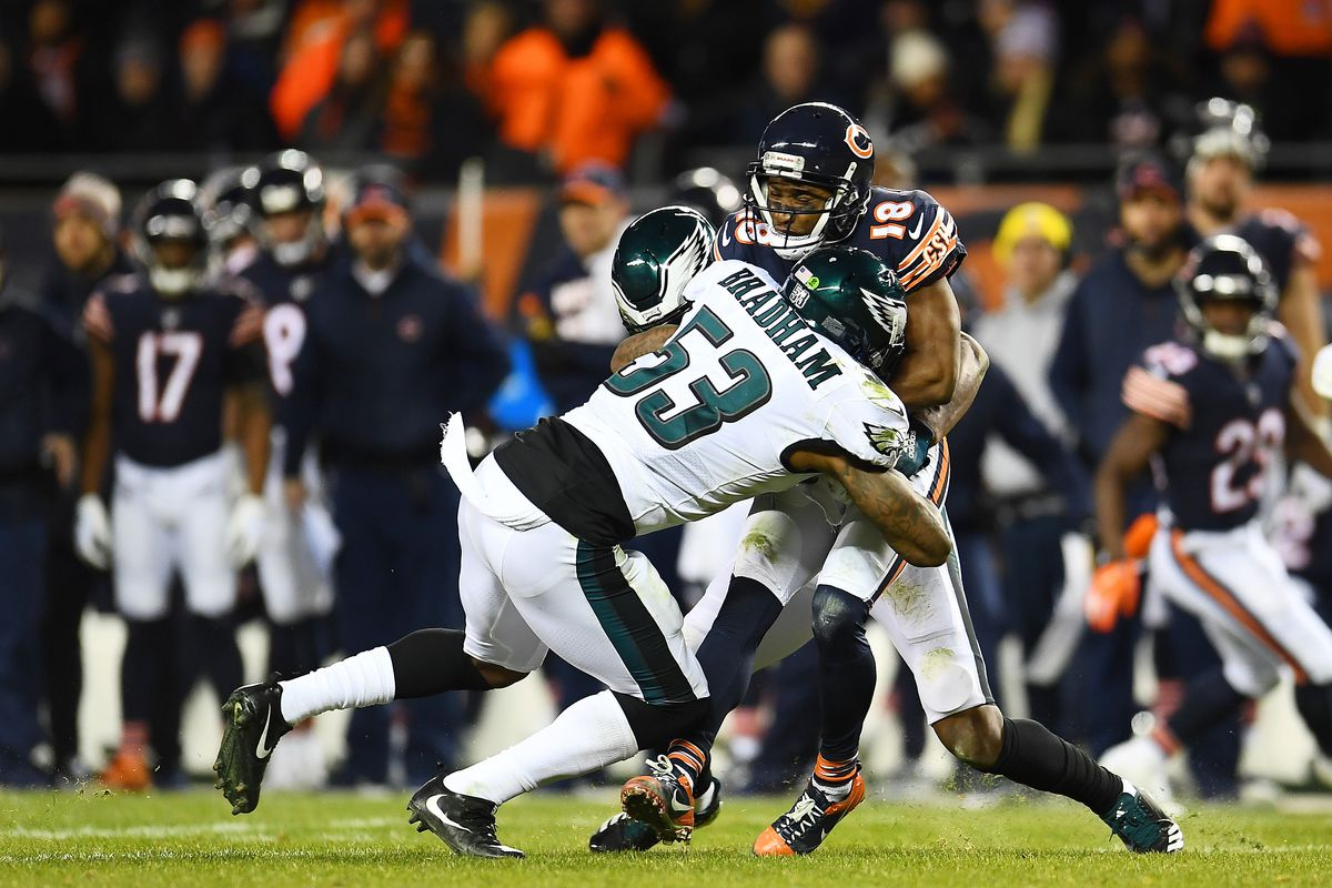 f6c7d46866ae Should the Eagles be doing more at linebacker  - Bleeding Green Nation