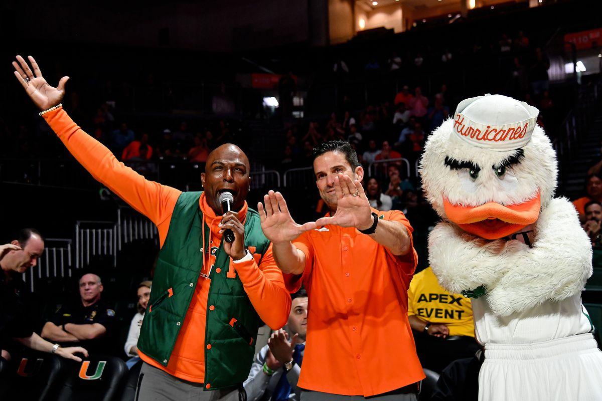 NCAA Basketball: N.C. State at Miami-Florida
