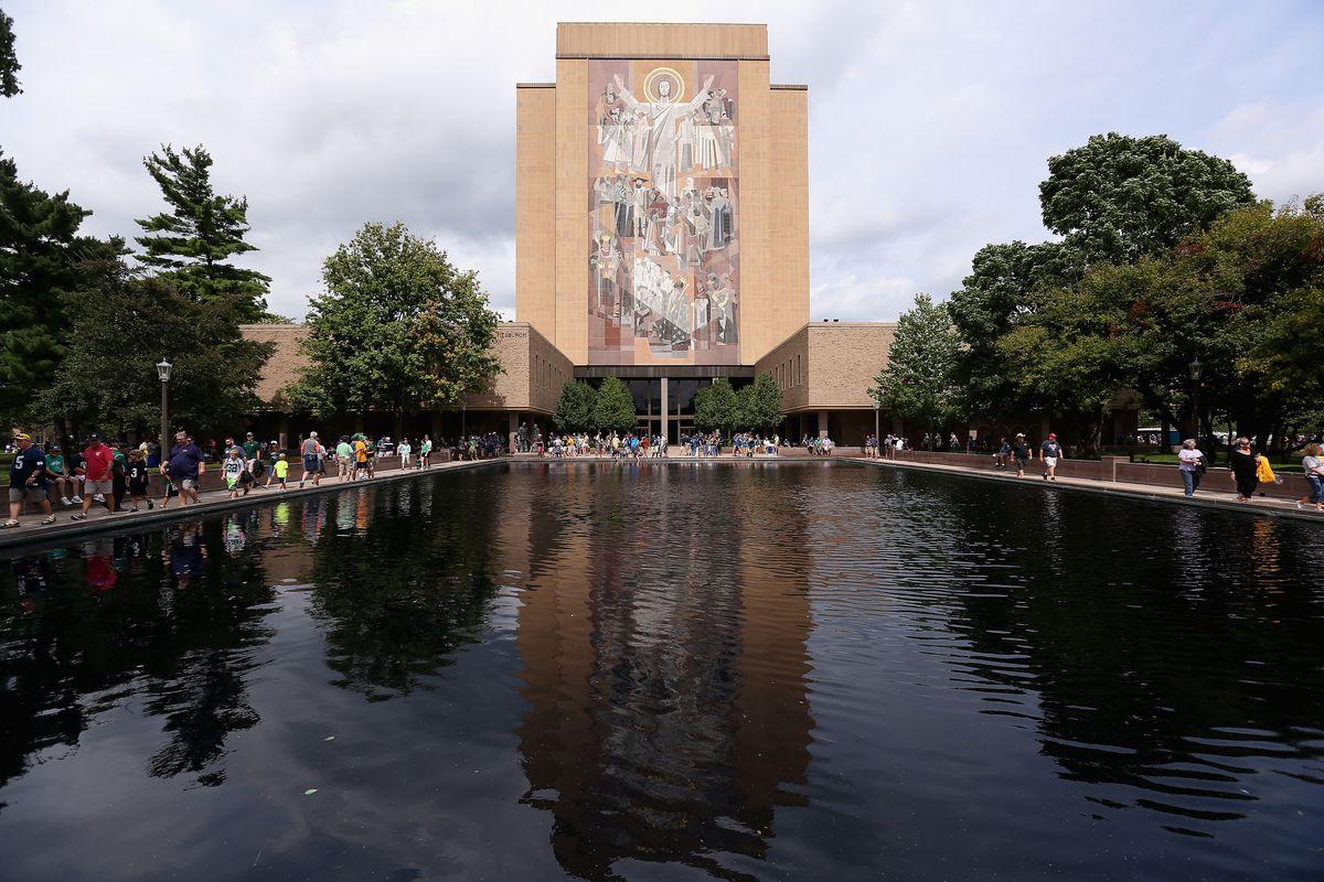 Rice v Notre Dame